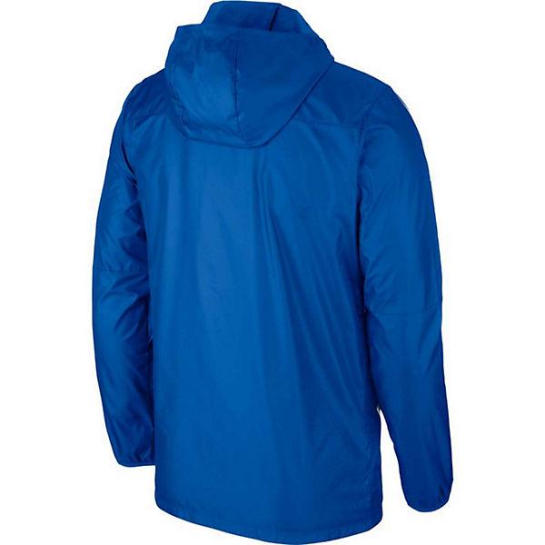 302 Regenjacken mit dreiteiliger weiß Park Stylishe NIKE blau Kapuze AA2090 18 tq80gwI