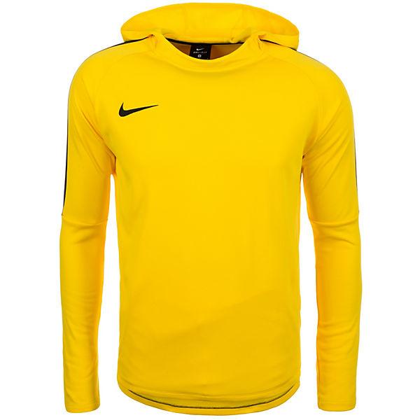 PO Material AH9608 kombi 18 mit Dry 100 NIKE Hoodie gelb Academy Sweatshirts q8P4t