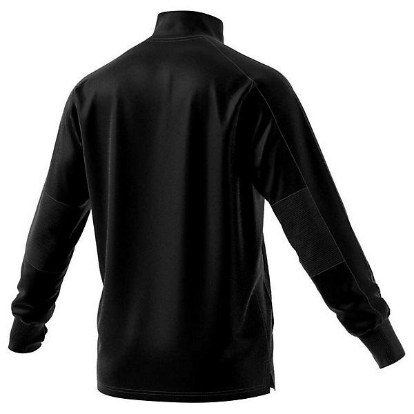 ClimaLite® aus kombi Performance CG0398 adidas Multisport schwarz Condivo Material Sweatshirts 18 weichem dqYnFBwxIF
