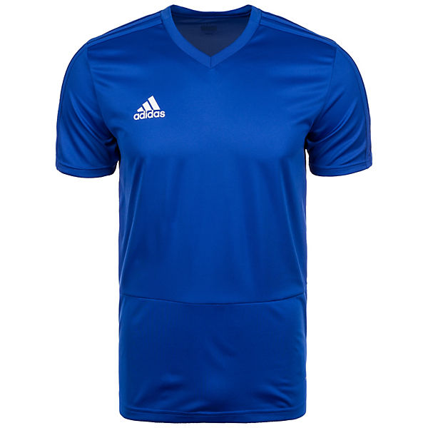 adidas Trainingsshirt blau Performance Condivo Herren 18 OqrROw7