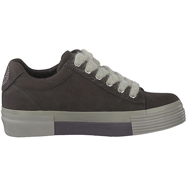 s.Oliver, Sneakers Sneakers s.Oliver, Low, altrosa   f651cc