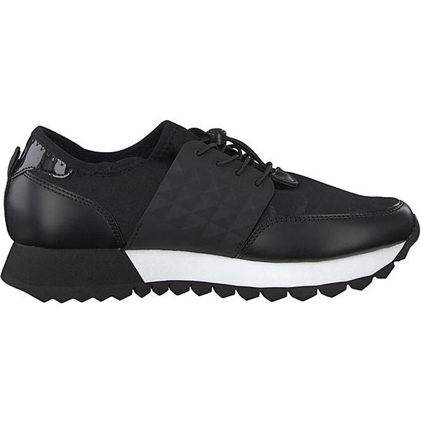 s.Oliver s.Oliver s.Oliver Sneakers Low schwarz-kombi  Gute Qualität beliebte Schuhe 768100