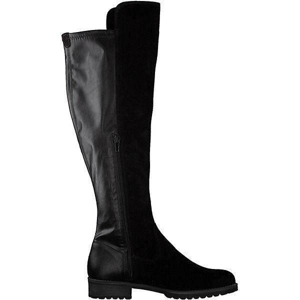 S.Oliver, Klassische Stiefel, schwarz  Gute Qualität beliebte Schuhe Schuhe beliebte cfab89