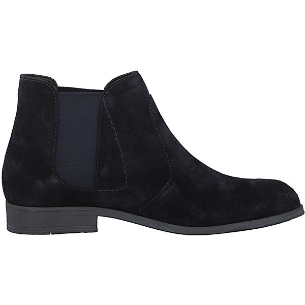 dunkelblau Oliver Chelsea s Oliver s Chelsea Boots n0q1WYPw
