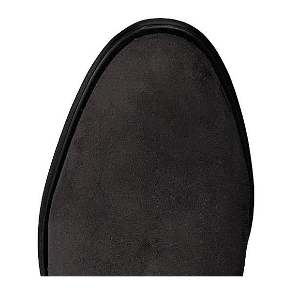 s.Oliver, Klassische Qualität Stiefel, anthrazit  Gute Qualität Klassische beliebte Schuhe ea40c2