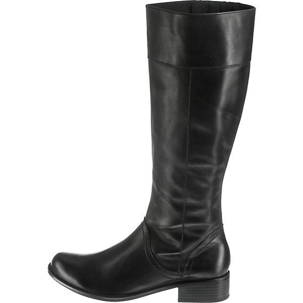 CAPRICE, Brina Gute Klassische Stiefel, schwarz  Gute Brina Qualität beliebte Schuhe 242ae7