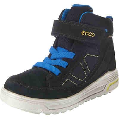 f1528d6a15d560 ecco Schuhe für Kinder in schwarz günstig kaufen