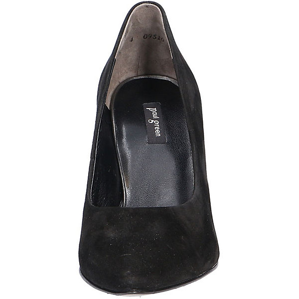 Paul Green, Gute Klassische Pumps, schwarz  Gute Green, Qualität beliebte Schuhe fb779c