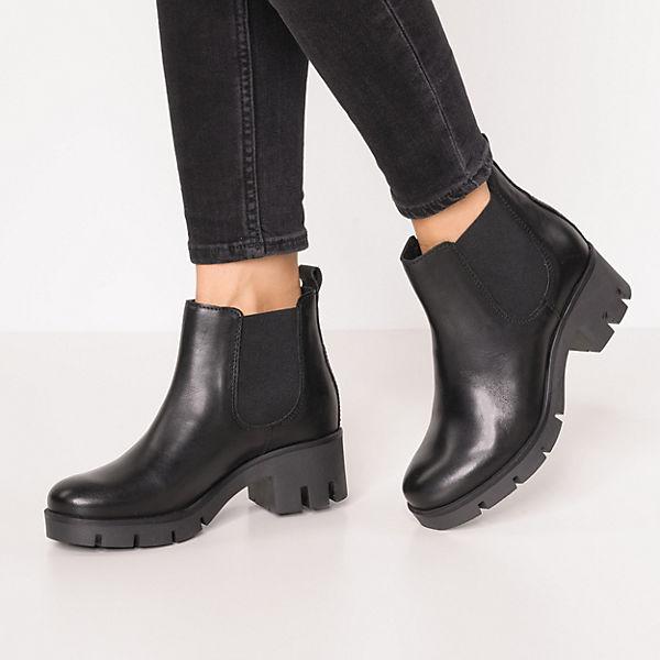 schwarz Boots schwarz Boots Zign Zign Chelsea Chelsea Zign d0nPwOdEq