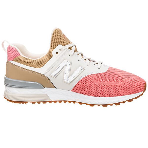 new balance MS574 Sport Sneakers Low beliebte beige-kombi  Gute Qualität beliebte Low Schuhe 4b3a75