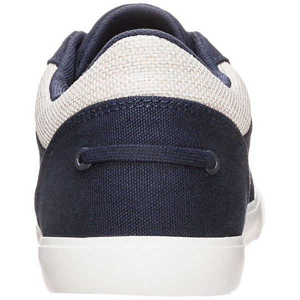 LACOSTE Bayliss Bayliss Bayliss dunkelblau Sneakers LACOSTE dunkelblau Low Low Sneakers LACOSTE Sneakers Low Rr5qwR