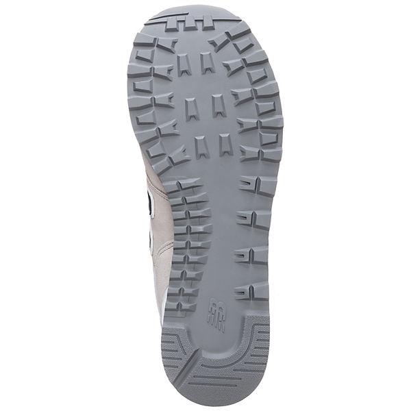 new balance, ML574-ESA-D Sneakers  Low, grau  Sneakers  758ac0