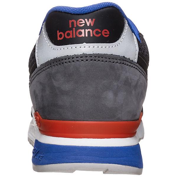 Sneakers new Low balance schwarz ML840 OEq6EwHT