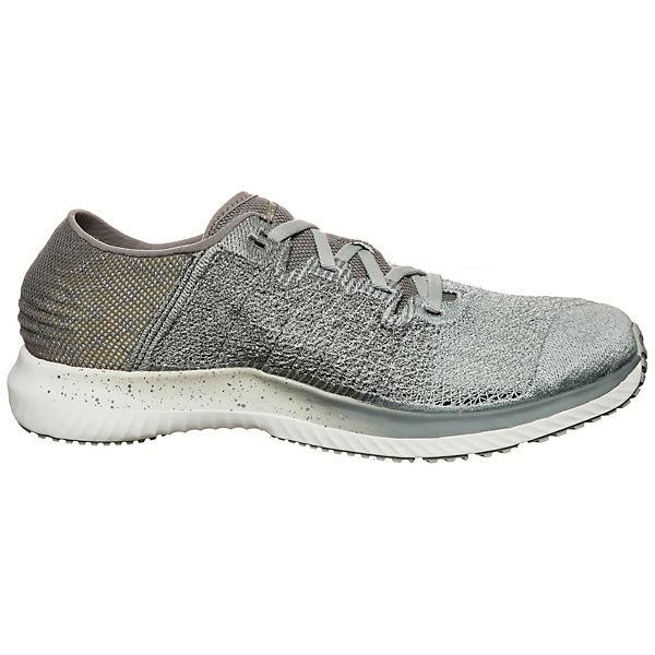 Under Armour, Gute Under Armour Threadborne Blur Laufschuhe, grau  Gute Armour, Qualität beliebte Schuhe 5922fb