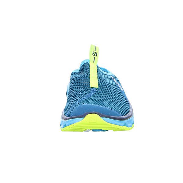 Salomon, RX Slide 3.0 Pantoletten, blau  Gute Qualität beliebte Schuhe