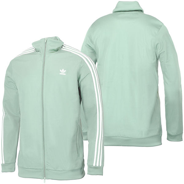 Originals Originals adidas Sweatjacken grün Sweatjacken Beckenbauer Beckenbauer adidas 1nwITE