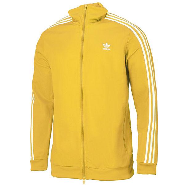 Beckenbauer adidas gelb Beckenbauer gelb Sweatjacken adidas Originals adidas Beckenbauer Originals gelb Originals Sweatjacken Sweatjacken ZnxOg