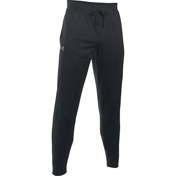 Sportstyle Coldgear Jogginghosen Under schwarz Armour ECqxp