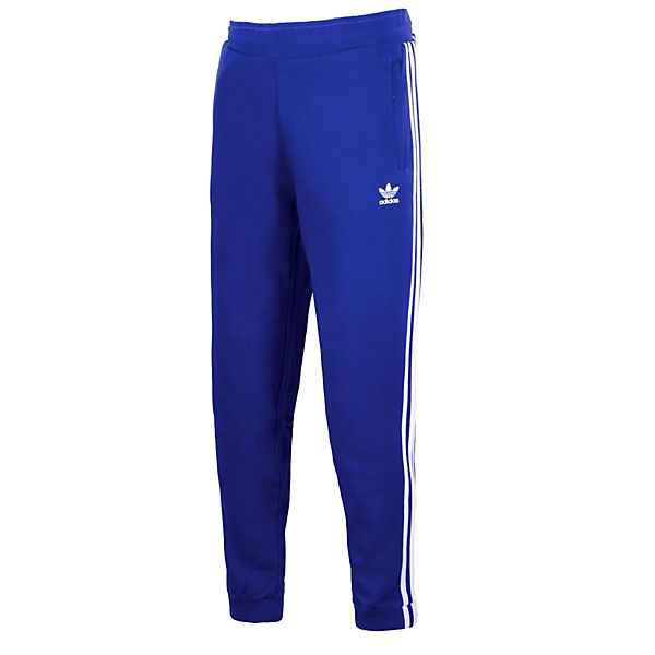 blau Originals Jogginghosen Stripes 3 adidas wqdIpzn