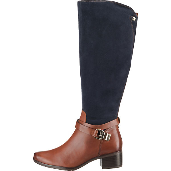 CAPRICE, Stiefel, Klassische Stiefel, CAPRICE, cognac  Gute Qualität beliebte Schuhe 67d341