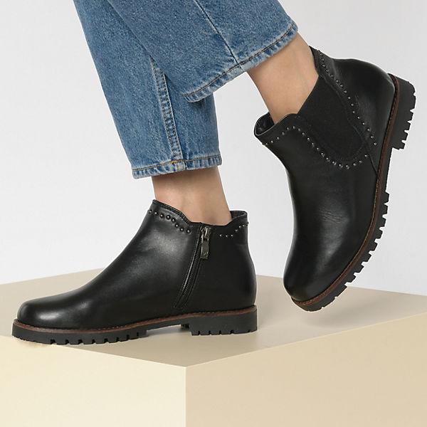 Chelsea CAPRICE CAPRICE CAPRICE Boots Chelsea Chelsea schwarz Boots schwarz Chelsea schwarz Boots CAPRICE a1zwZ6xc8q