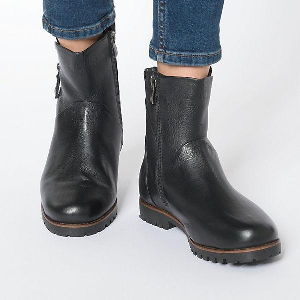 CAPRICE, Winterstiefeletten, schwarz  Gute Qualität beliebte beliebte Qualität Schuhe 37092c