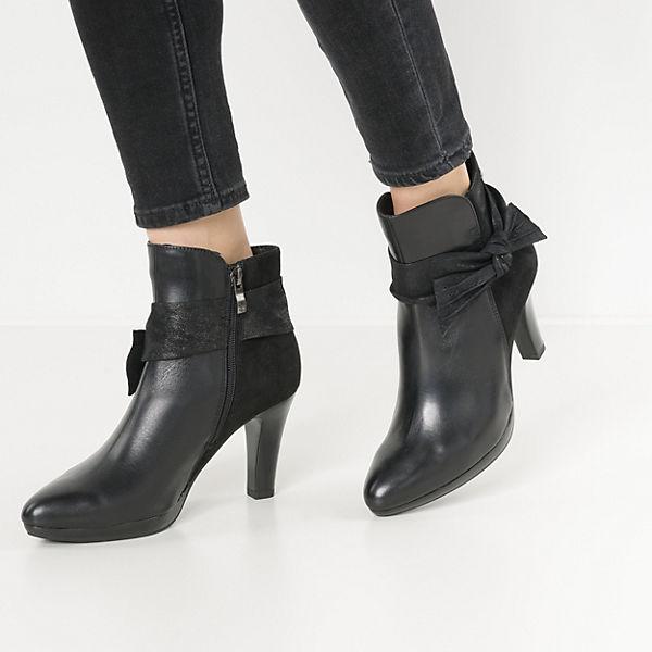 schwarz Ankle Boots schwarz CAPRICE CAPRICE schwarz Boots schwarz CAPRICE Boots Ankle Ankle Ankle CAPRICE CAPRICE Boots aqrdYq