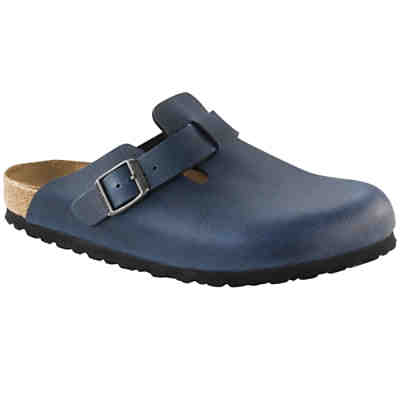 Boston Birko-Flor schmal Clogs