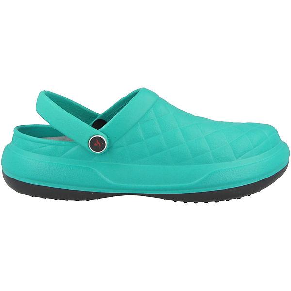 chung shi, Dux Future Clogs, beliebte grün  Gute Qualität beliebte Clogs, Schuhe 473a2c