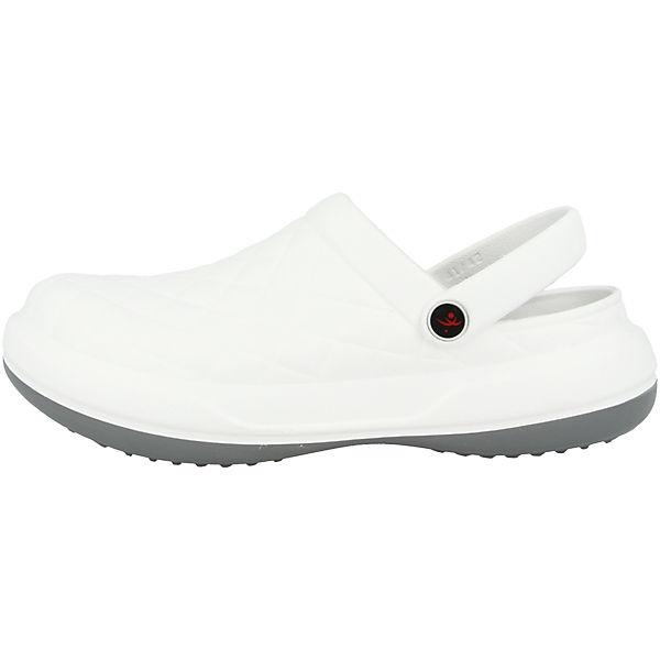 chung shi Dux Future Clogs weiß  Gute Qualität beliebte Schuhe