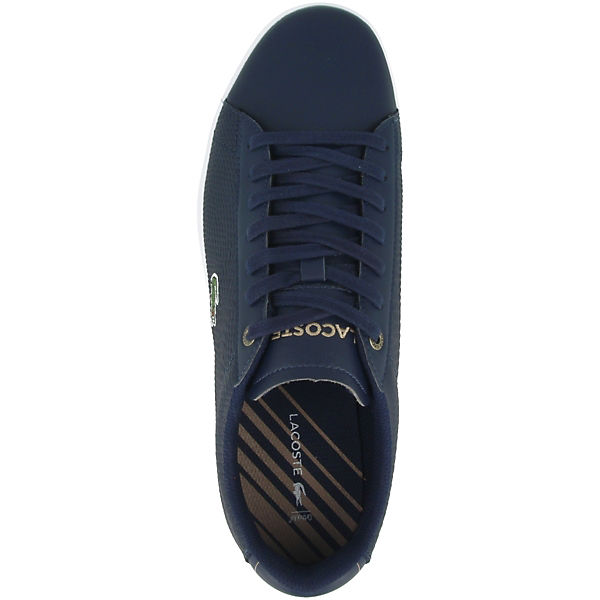 2 Sneakers LACOSTE 118 Carnaby Low blau EVO qnnIt4Rf