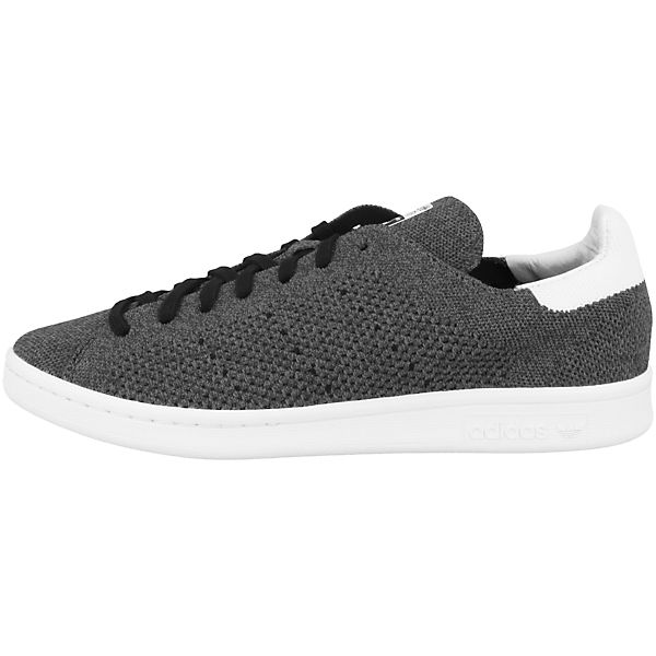 Low grau Sneakers Smith Originals adidas Primeknit Stan wIqYAEX