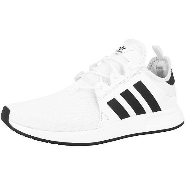 adidas Low weiß PLR Sneakers Originals X x0qTfw0OzB
