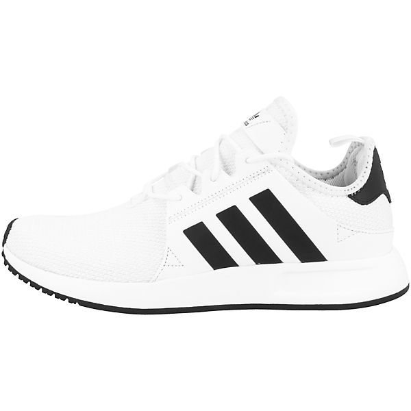 Sneakers Low adidas X Originals weiß PLR xtpBYw4q