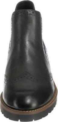 Klondike, Chelsea Boots, rot | mirapodo