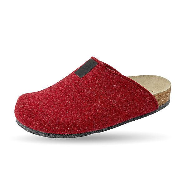 Pantoffeln Weeger Pantoffeln Weeger Rot Pantoffeln Rot Pantoffeln Weeger Rot Weeger P0Okwn