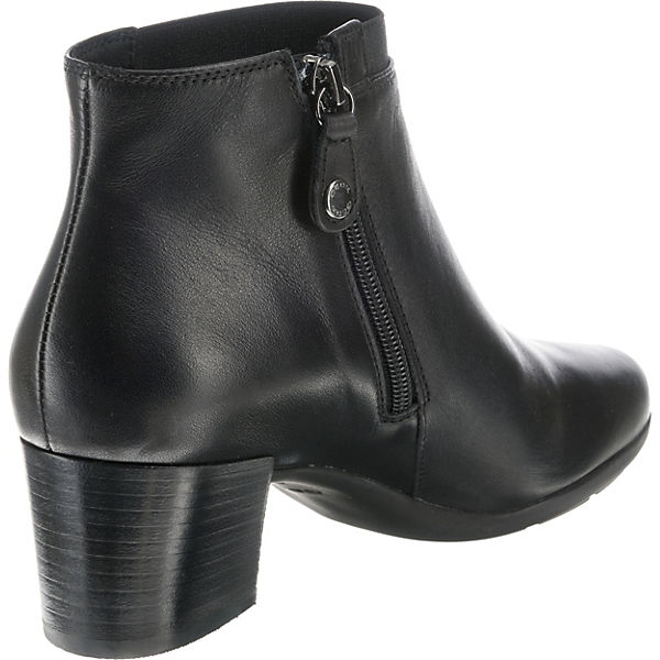 GEOX, ANNYA Klassische Stiefeletten, schwarz Qualität  Gute Qualität schwarz beliebte Schuhe e70f7f