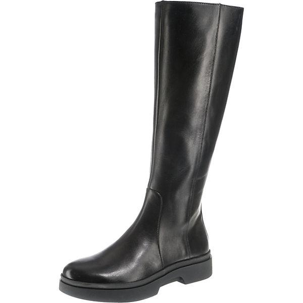 online store 9e1cc 017a5 GEOX, MYLUSE Klassische Stiefel, schwarz