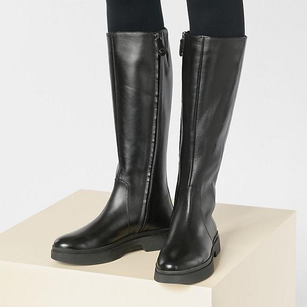 GEOX, Klassische MYLUSE Klassische GEOX, Stiefel, schwarz   7aa29e