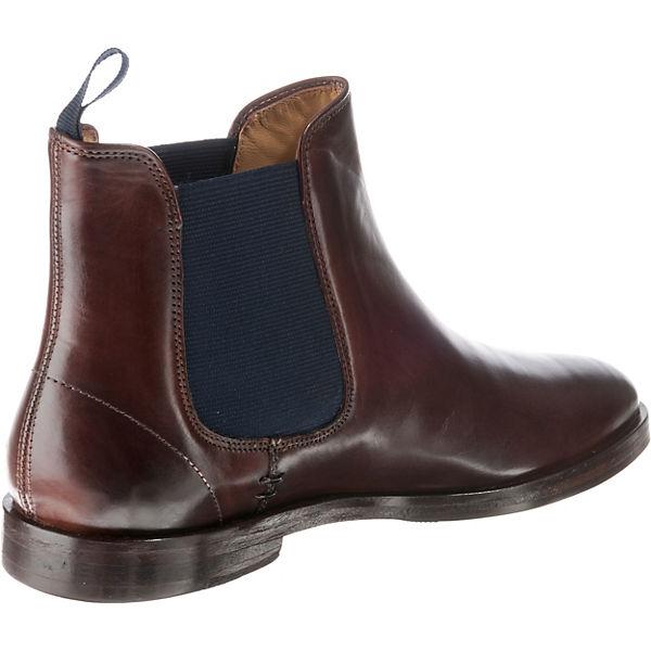 MELVIN Susan HAMILTON Boots A 10 braun amp; Chelsea rqzrwF
