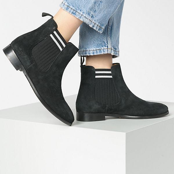 Chelsea Daisy HAMILTON Boots schwarz 6 MELVIN amp; Sq7fpf
