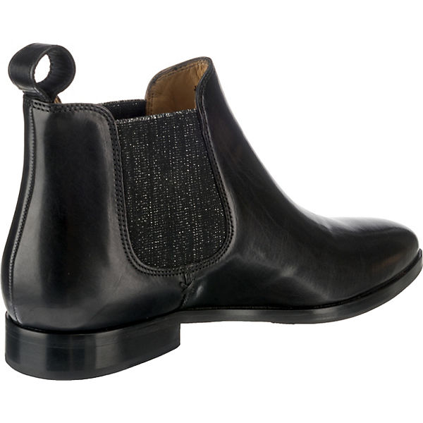 Boots MELVIN Jessy Chelsea schwarz HAMILTON 1 amp; wXq8WXrp
