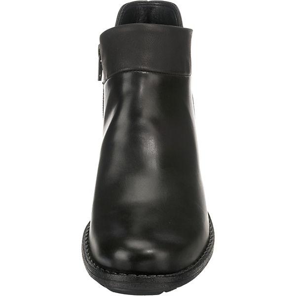 JENNY, Madison Klassische Stiefeletten, beliebte schwarz  Gute Qualität beliebte Stiefeletten, Schuhe 06985e