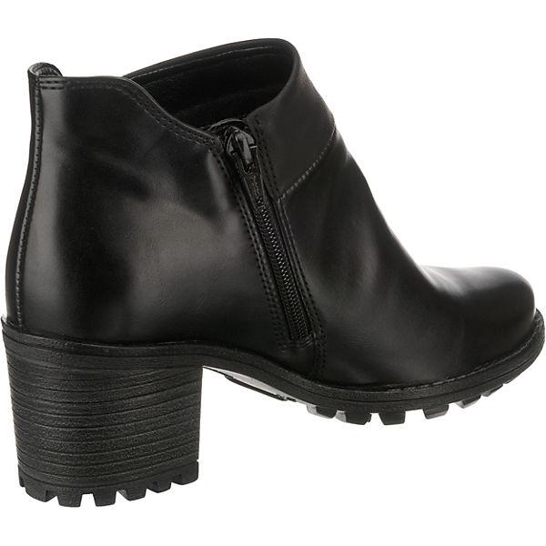 JENNY, Madison Klassische Stiefeletten,  schwarz  Stiefeletten,  8e2af4