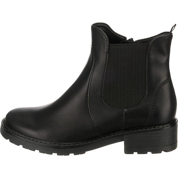 JENNY, Chelsea Dover Chelsea JENNY, Boots, schwarz   a3ca63