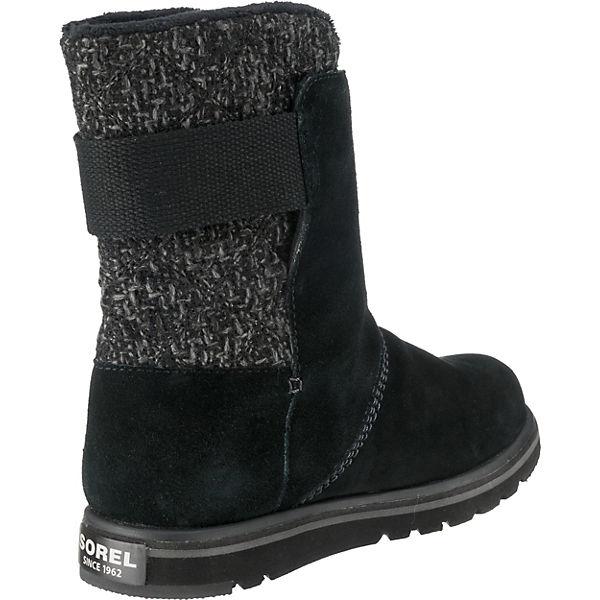 SOREL,  Rylee Winterstiefeletten, schwarz  SOREL, Gute Qualität beliebte Schuhe f52d55