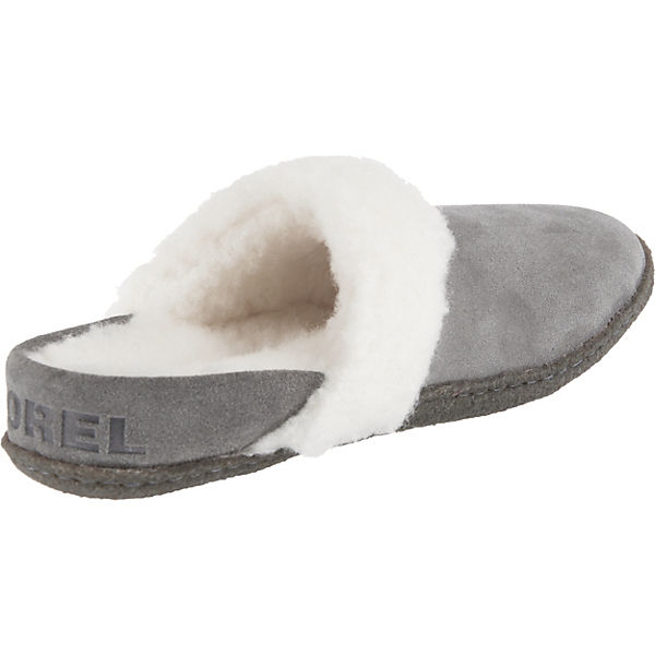 Pantoffeln Ii Nakiska kombi Slide Sorel Grau zpGUMVSq
