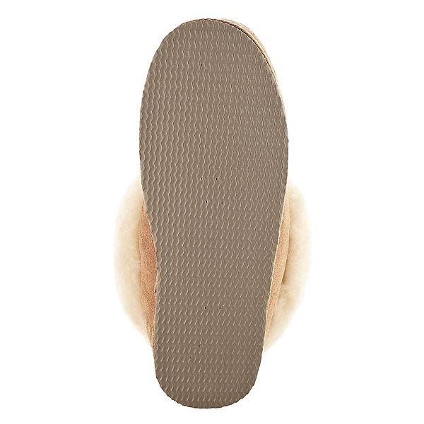 Shepherd, Gute Geschlossene Hausschuhe, hellbraun  Gute Shepherd, Qualität beliebte Schuhe 044679
