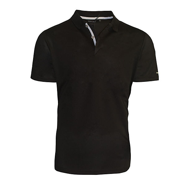 Code zero Poloshirt Jib Schwarz Poloshirts bgYvf76y