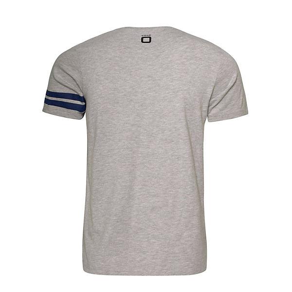 Shirts T ZERO grau MAST CODE wxn4qg8